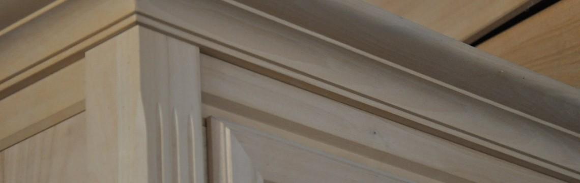 Produzione mobili grezzi classici e moderni vetrine for Produzione mobili moderni